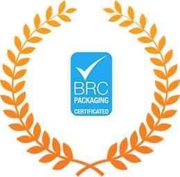 Certyfikat BRC/IOP