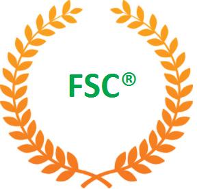 CERTYFIKAT FSC, FSC® C113661
