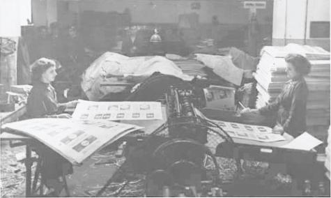 1946 -  W 1946 r. powstała Wytwórnia Kartonów w Nowej Soli. Po uruchomieniu pierwszej linii...