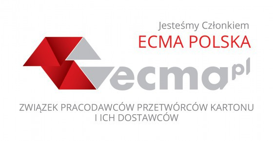 Jesteśmy członkiem ECMA Polska